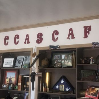Review Of Becca S Cafe Anderson Ca
