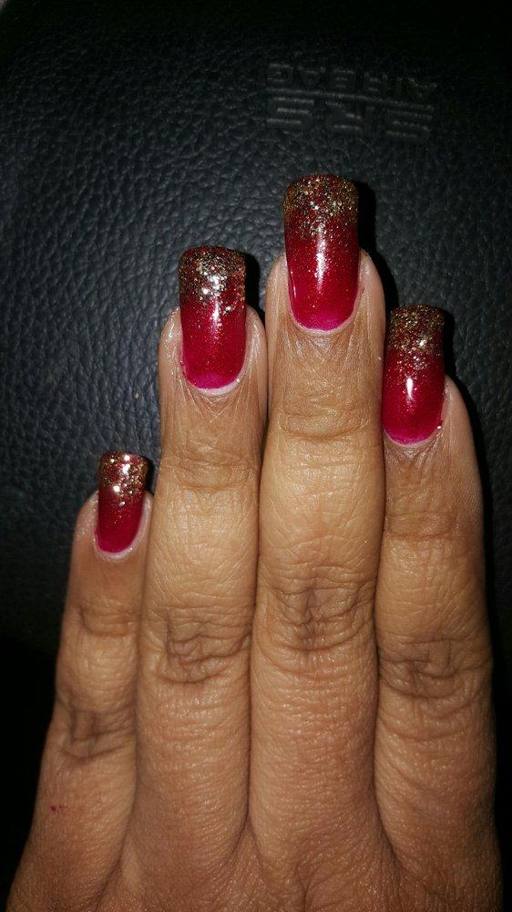 Top Nails - Nail Salons - 1 Putnam Village Shopping Ctr, Hurricane ...