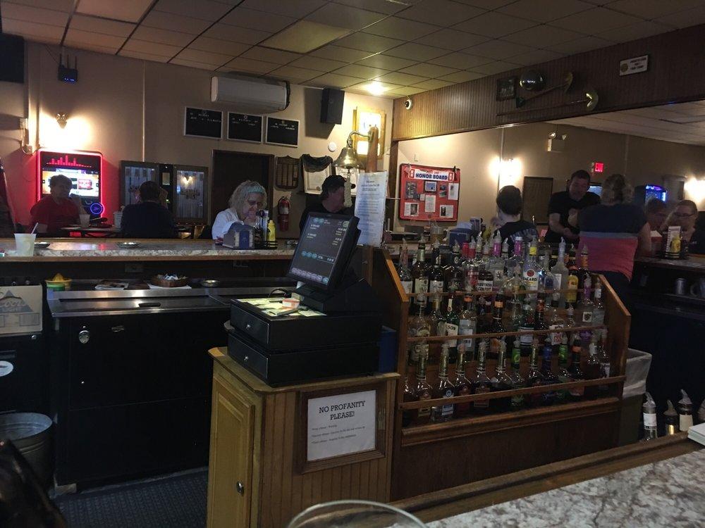 American Legion: 51 S Main St, Duncannon, PA