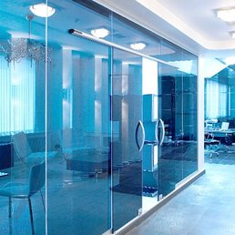Photo of Curtain Wall Manufacturers - Chicago IL United States & Curtain Wall Manufacturers - Windows Installation - University ...
