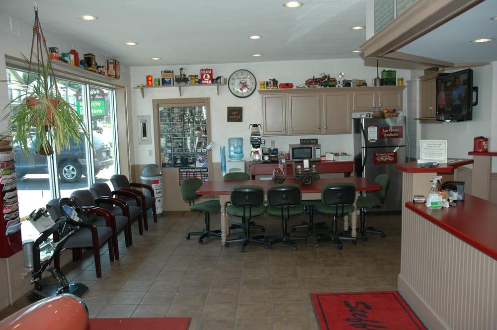Steffy's Garage: 235 W Main St, Leola, PA