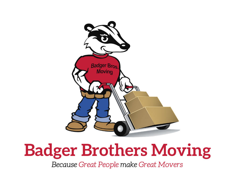 Badger Brothers Moving - Madison: 313 W Beltline Hwy, Madison, WI