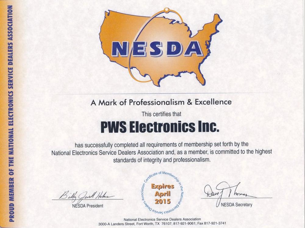 PWS Electronics