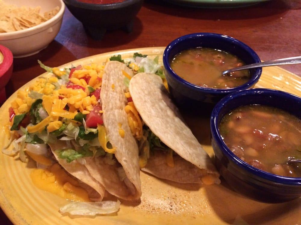 Crispy Beef Tacos Yelp