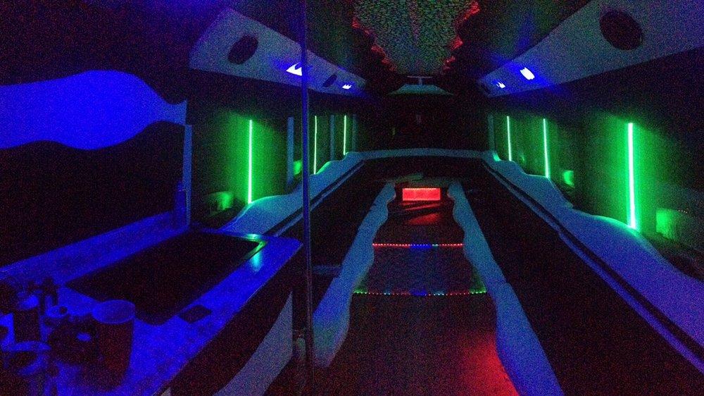 Elegant Limousine & Charter - Corpus Christi: 242 Westchester, Corpus Christi, TX