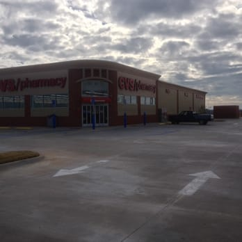 cvs pharmacy drugstores 4870 airline dr bossier city la