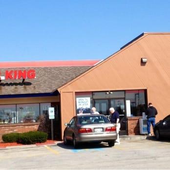 Photo Of Burger King Restaurants Milwaukee Wi United States