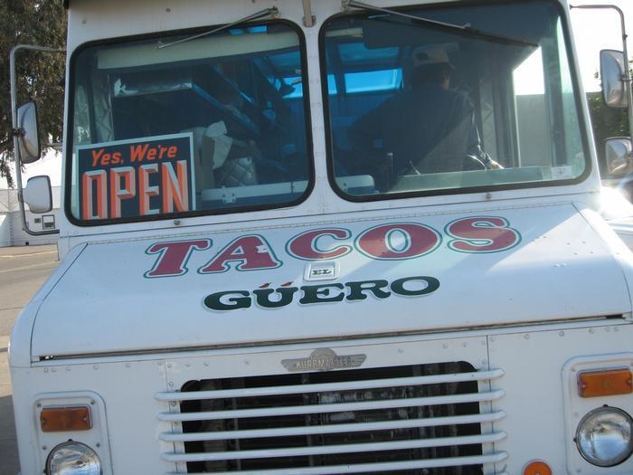 Tacos el Guero: Arbuckle, CA