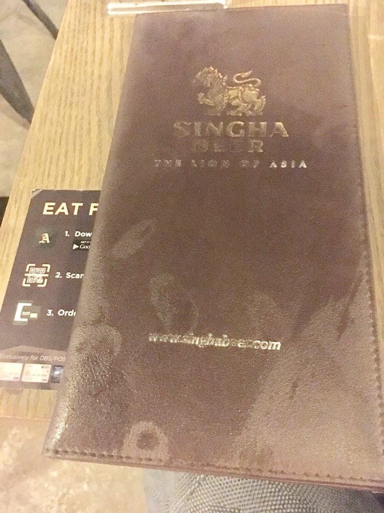 Aroy Dee Thai Kitchen Singapore