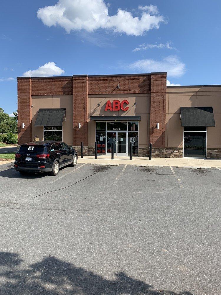 Belmont ABC Store: 6425 W Wilkinson Blvd, Belmont, NC