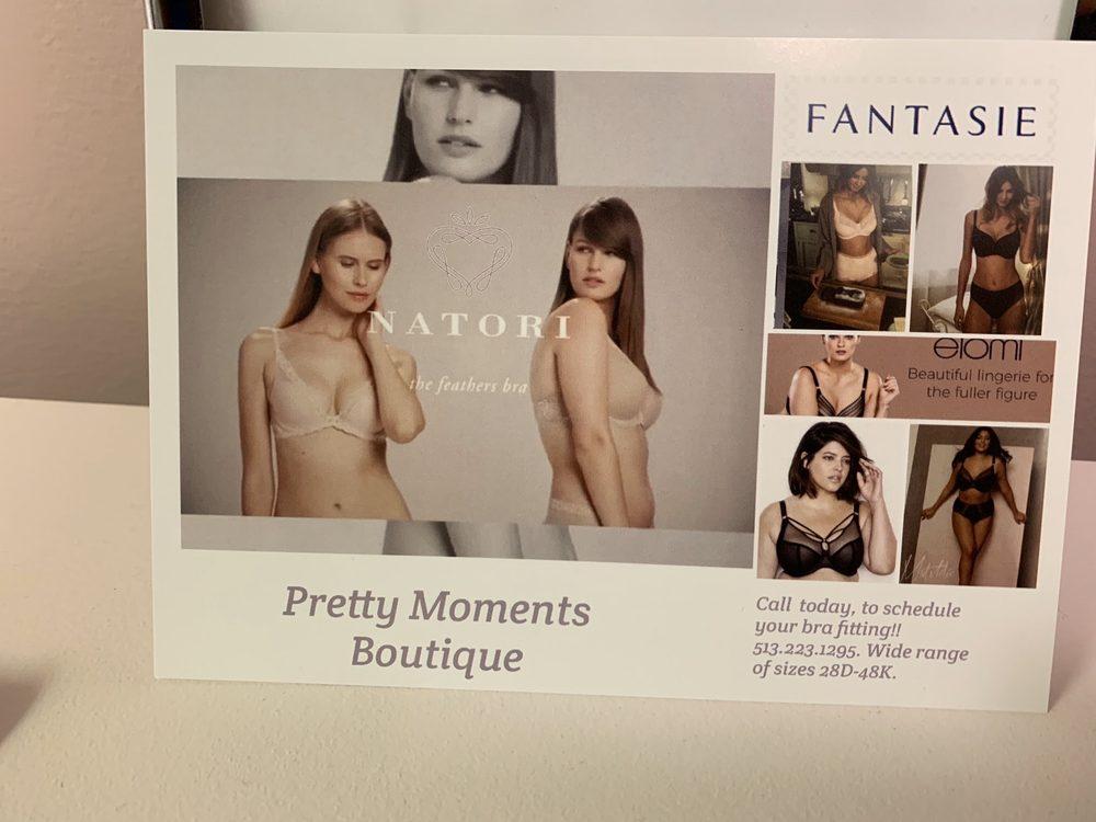 Pretty  Moments Boutique: 6 W Benson St, Cincinnati, OH