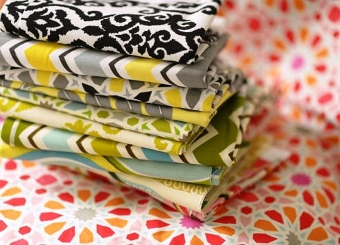 Fabric Collection: 36 State Rte 10, East Hanover, NJ