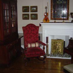 Photo Of Harp Gallery Antiques U0026 Furniture   Appleton, WI, United States.