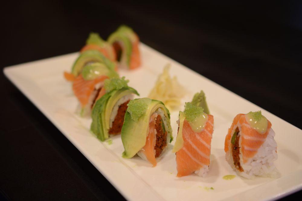 Aiya Sushi & Ramen
