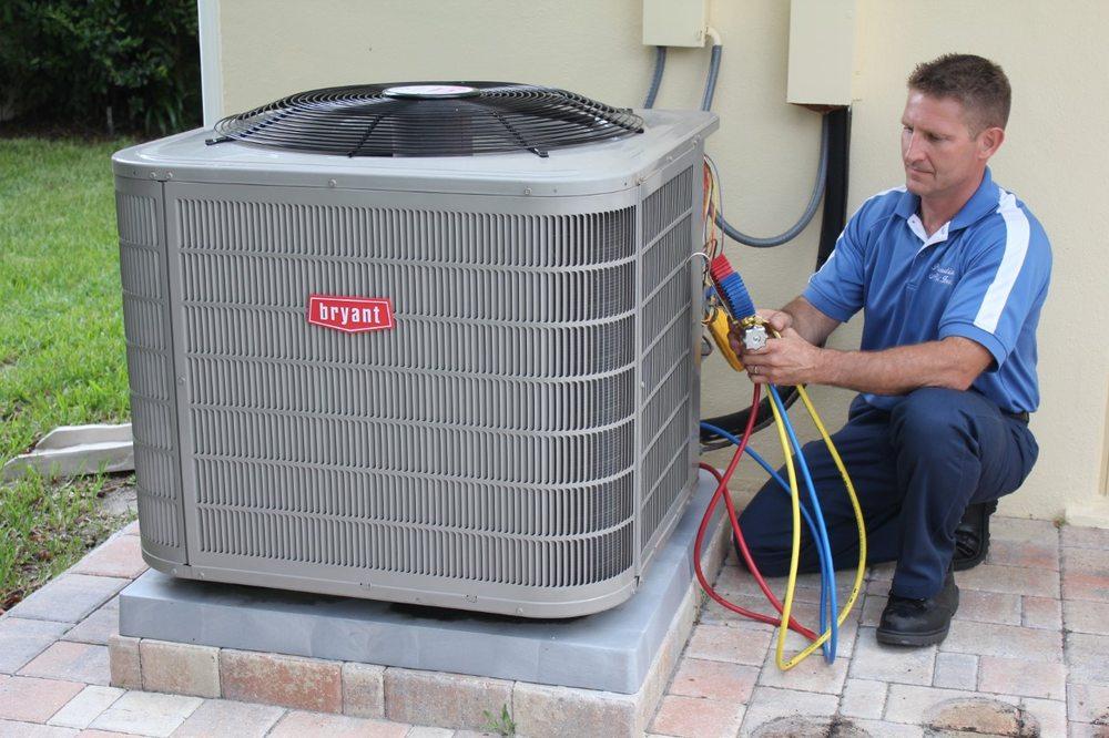 paradise air 12 reviews heating air conditioning hvac 1590 seminole blvd largo fl. Black Bedroom Furniture Sets. Home Design Ideas