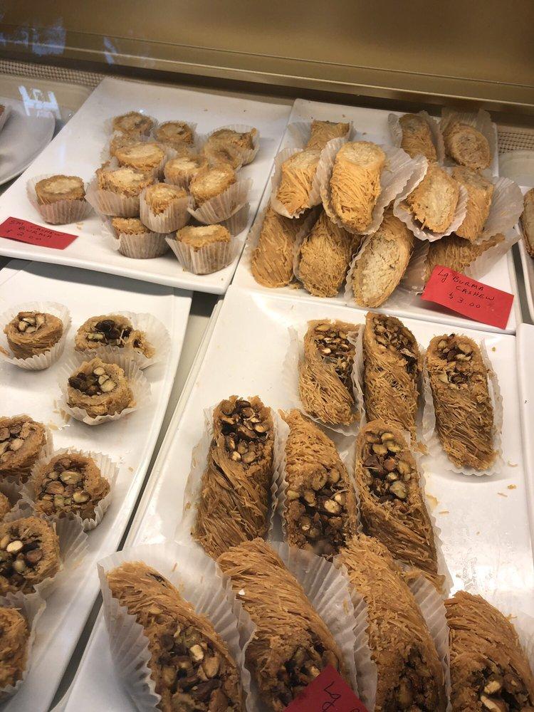Beirut Cafe: 5281 Park St N, St Petersburg, FL