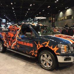 Chicago Auto Show - 484 Photos   85 Reviews - Festivals - 2301 S Lake Shore  Dr cf656b181e4