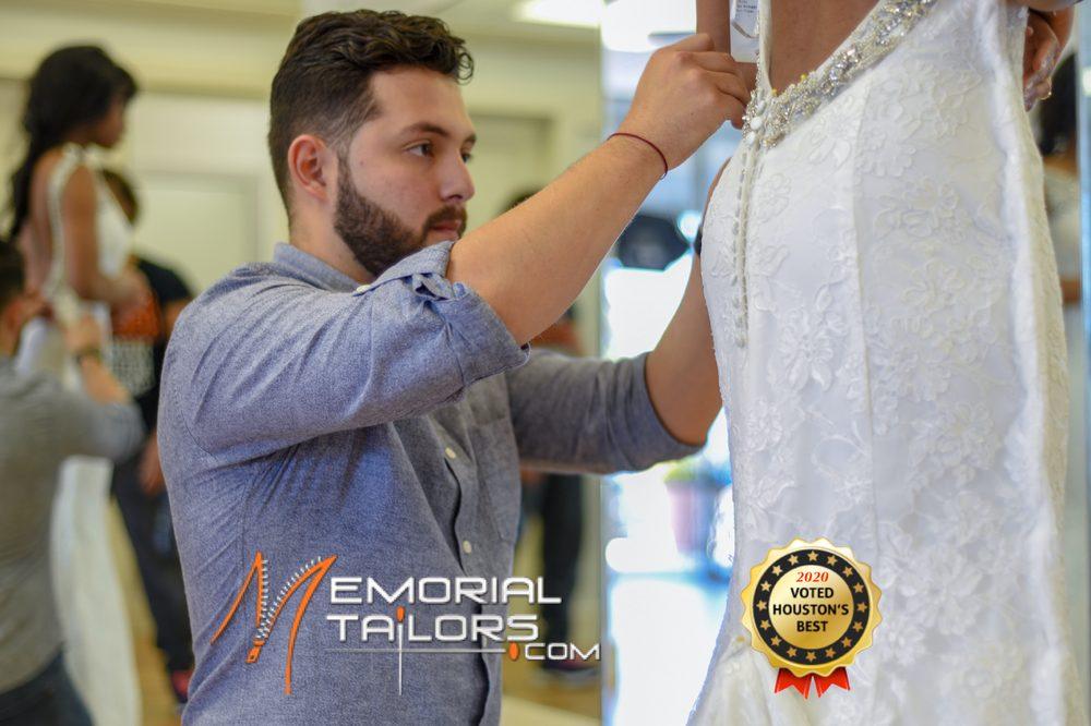 Memorial Tailors: 9774 Katy Frwy, Houston, TX