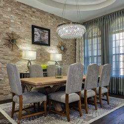 Etonnant Photo Of White Antelope Interiors   The Woodlands, TX, United States.  Glamorous,