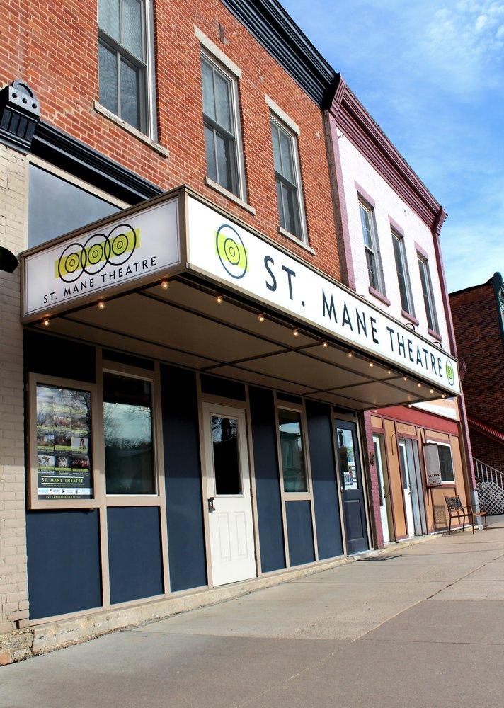 St. Mane Theatre: 206 Parkway Ave N, Lanesboro, MN