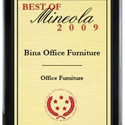 BiNA Discount Office Furniture - CLOSED - 16 Photos - Office ...