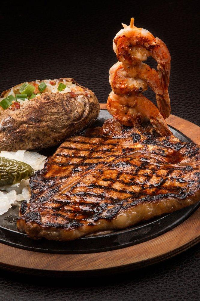 Corralito Steak House: 5800 Doniphan Dr, El Paso, TX