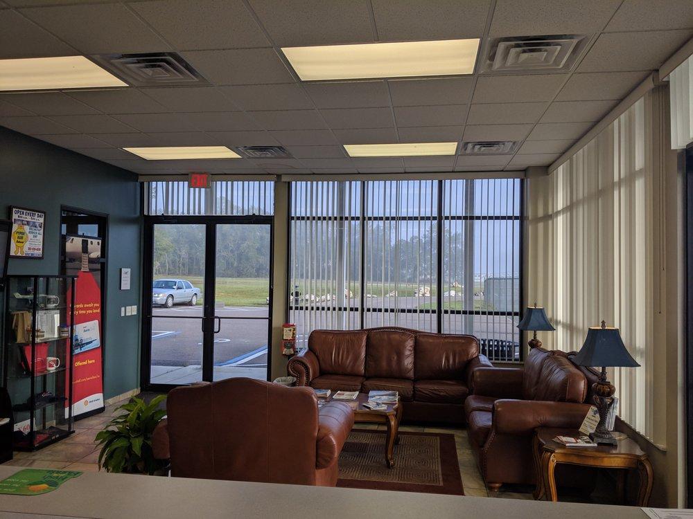 Williston Municipal Airport: 1800 SW 19th Ave, Williston, FL