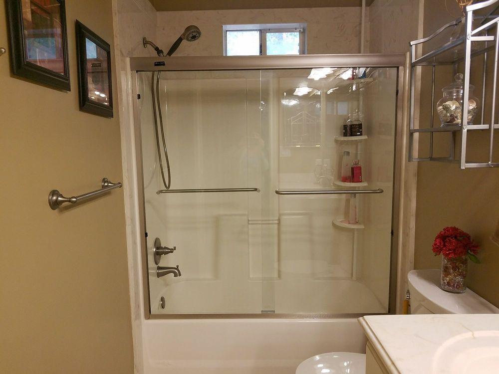 Mr Glass & Mirror: 1027 Aldine Bender Rd, Houston, TX