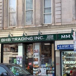 Bhb Distributors - (New) 24 Photos - Cosmetics & Beauty Supply