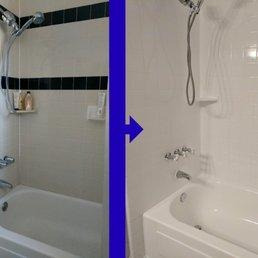 Bay Area Bathtub Refinishing Company 34 Photos Amp 52