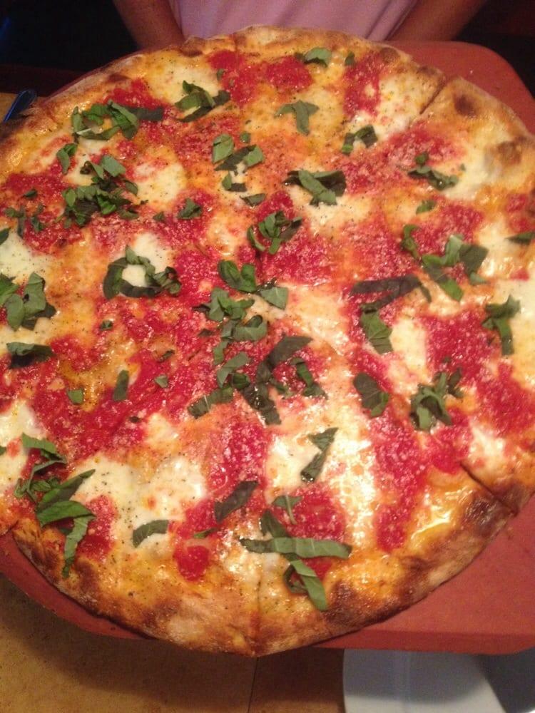 Pizza Restaurants In West Palm Beach Fl
