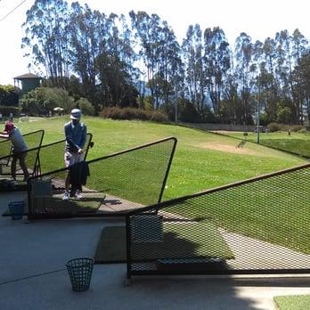 Photo Of Presidio Golf Course