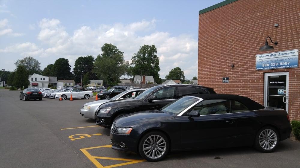 North Bay Imports Inc 10 Reviews Car Dealers 81 S
