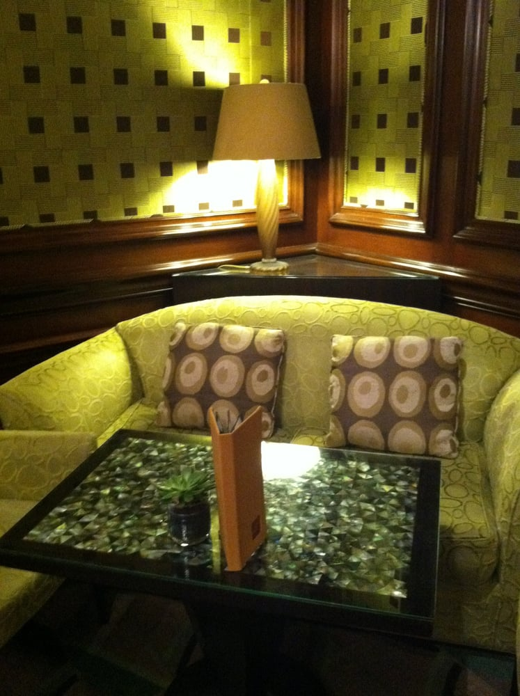The Lobby Cafe: 1150 22nd St NW, Washington, DC, DC