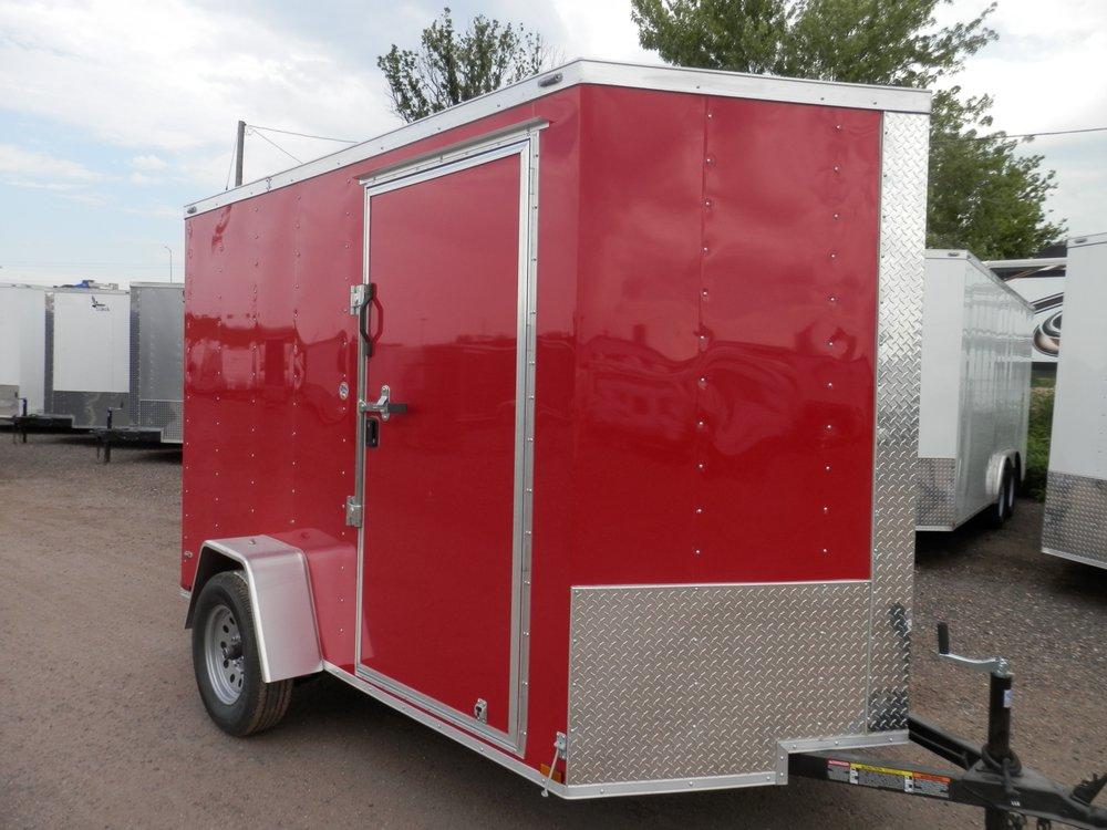 High Plains Trailers: 5800 Federal Blvd, Denver, CO