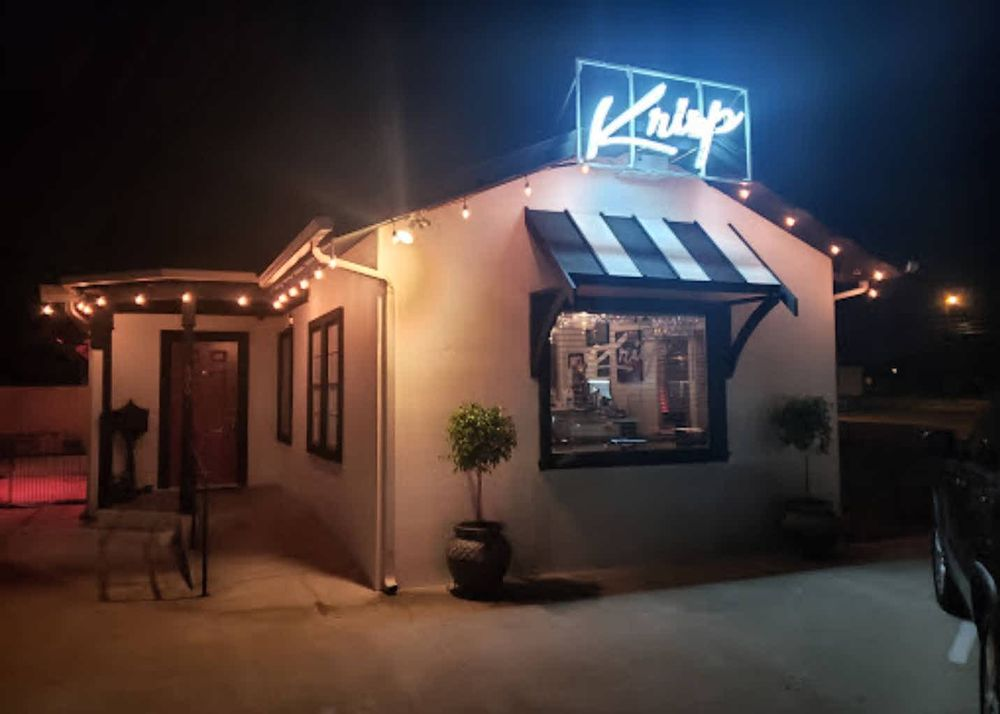 Krisp Gallery: 606 S Missouri Ave, Weslaco, TX