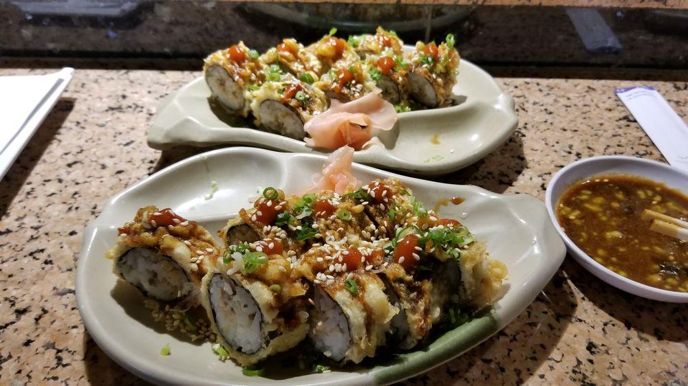 Japanese Food Antioch Ca