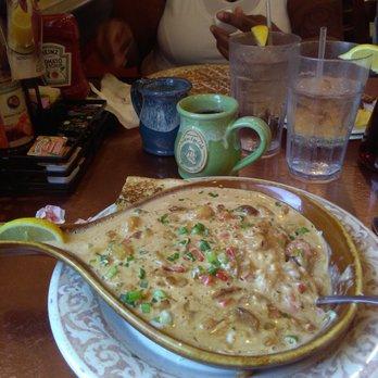 Broken Egg Cafe Menu Pensacola