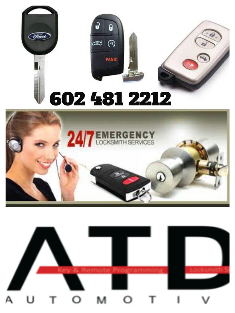 ATD Automotive: Genoa City, IL