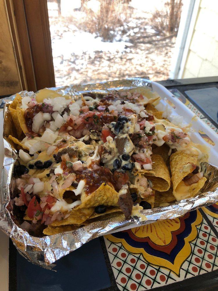 Mexicali Taco
