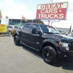 great cars trucks car dealers 5126 n 51st ave glendale az phone number yelp. Black Bedroom Furniture Sets. Home Design Ideas