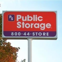 Photo Of Public Storage Fairfield Ct United States