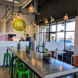 Photo Of Pulp Lifestyle Kitchen Sandy   Sandy, UT, United States ...