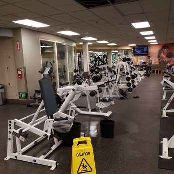 La fitness photos reviews gyms wilshire