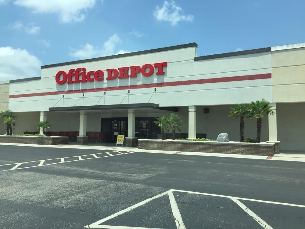 Office Depot Kontorudstyr 3727 Oleander Dr Wilmington