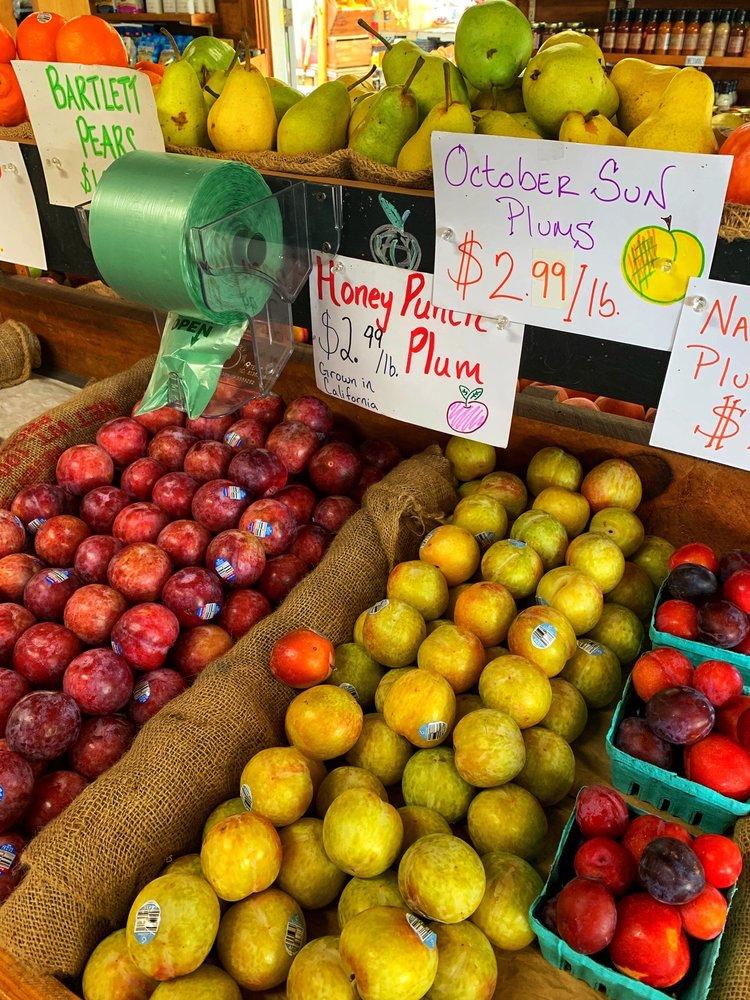 Level Acres Farm: 359 Highland Ave Rt 123, South Attleboro, MA