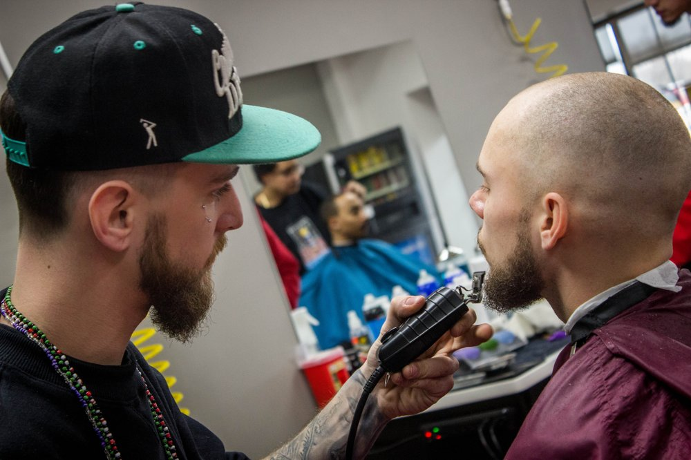 Real Barber Shop: 2626 Washtenaw Ave, Ypsilanti, MI