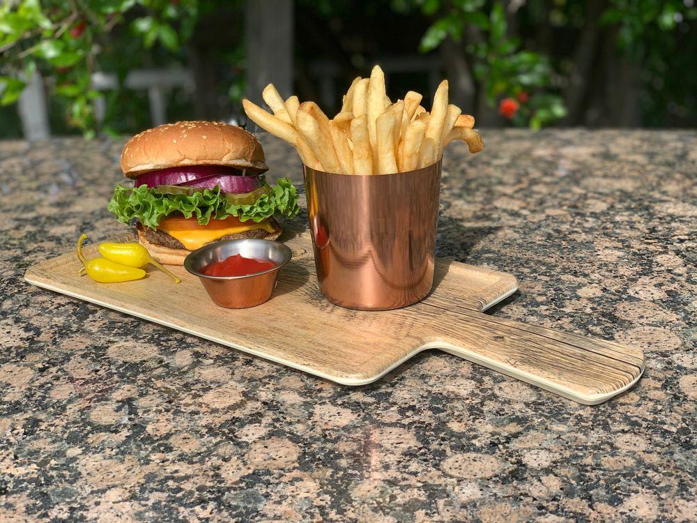 Aria cuisine: 9551 Baymeadows Rd, Jacksonville, FL