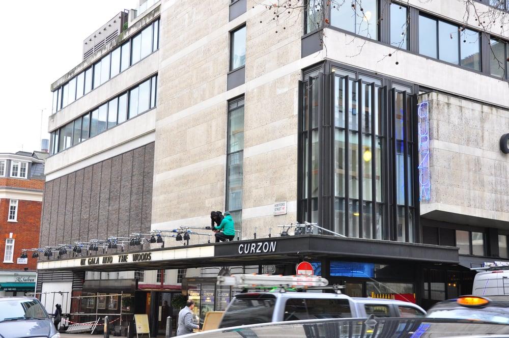 Curzon Mayfair Cinema