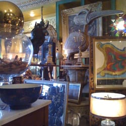 Photo Of Christopher Filley Antiques Kansas City Mo United States